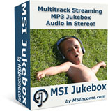 MSI Jukebox Multi Trach Streaming MP3